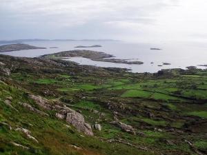 Nahe Caherdaniel